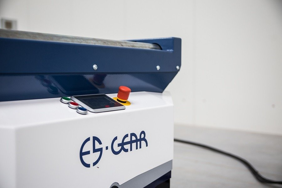 Es Gear Automated Guided Vehicle Agv Products